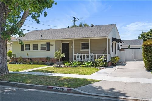 Photo of 2229 Tulane Avenue, Long Beach, CA 90815 (MLS # CV21119795)