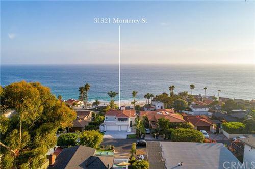 Photo of 31321 Monterey Street, Laguna Beach, CA 92651 (MLS # LG20213795)