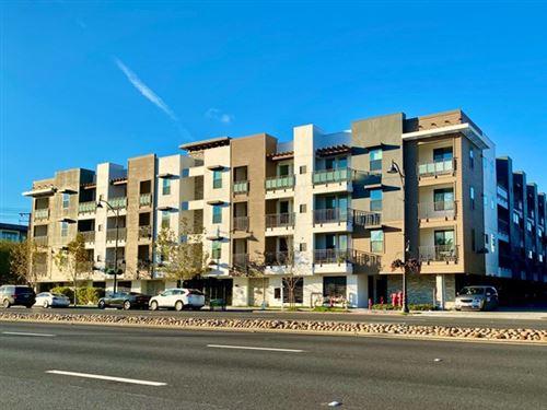 Photo of 2585 El Camino Real #308, Santa Clara, CA 95051 (MLS # ML81830795)
