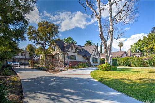 Photo of 745 N Euclid Street, Fullerton, CA 92832 (MLS # OC21047795)