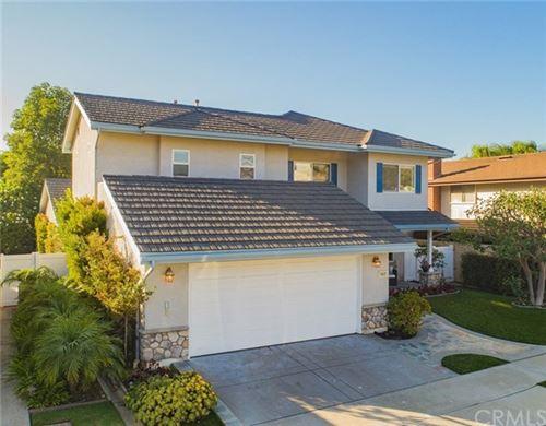 Photo of 19521 Sierra Soto Road, Irvine, CA 92603 (MLS # PW20198795)