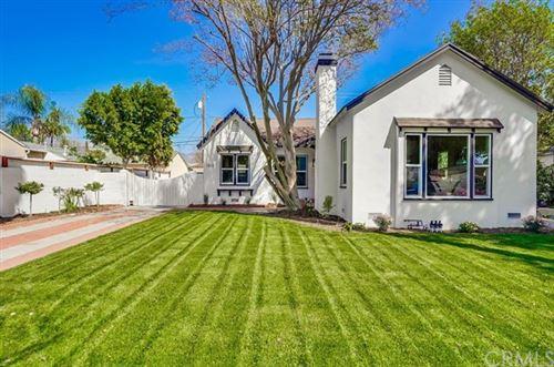 Photo of 1302 N Myers Street, Burbank, CA 91506 (MLS # PW21079795)