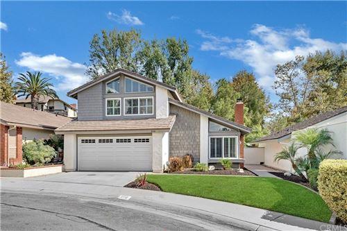 Photo of 316 Trailview Circle, Brea, CA 92821 (MLS # PW21229795)