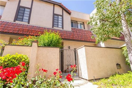 Photo of 27621 Nugget Drive #3, Canyon Country, CA 91387 (MLS # SR20098795)