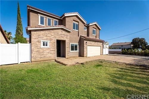 Photo of 8840 Balboa, Northridge, CA 91325 (MLS # SR21069795)