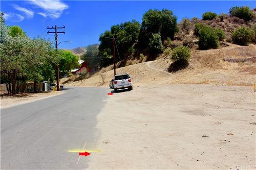Photo of 0 San Martinez Road, Val Verde, CA 91384 (MLS # SR21169795)
