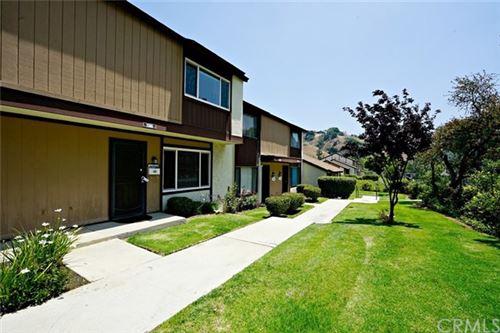 Photo of 2365 Canyon Park Drive, Diamond Bar, CA 91765 (MLS # TR21005795)