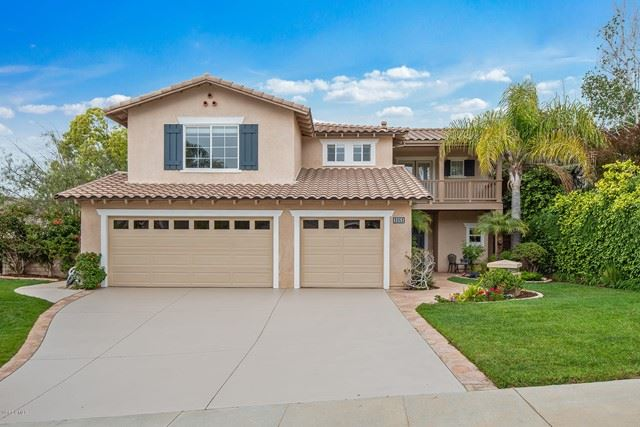 3353 Crossland Street, Thousand Oaks, CA 91362 - #: 221001795