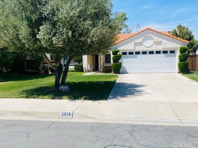 2816 W Rancho Vista Drive, Rialto, CA 92377 - MLS#: IV21120795