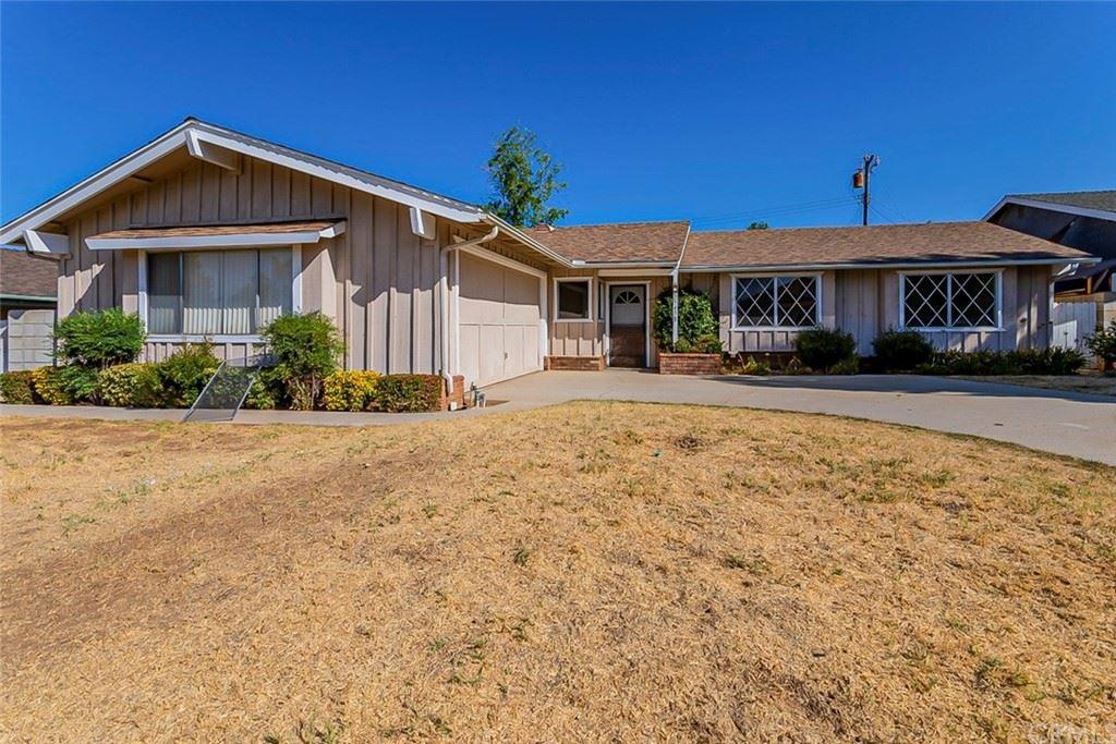 35438 Cabrini Drive, Yucaipa, CA 92399 - MLS#: IV21201795