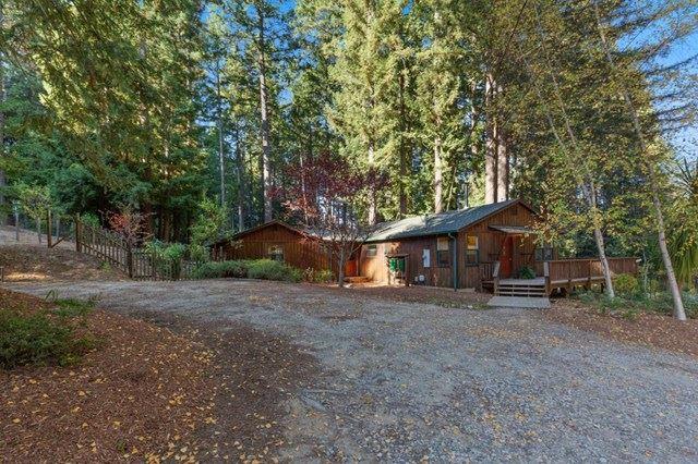 2175 Pine Flat Road, Santa Cruz, CA 95060 - #: ML81805795