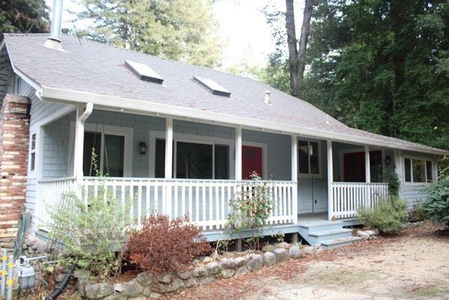 186 Reed Street, Brookdale, CA 95007 - #: ML81822795