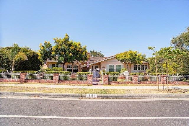 5391 Heil Avenue, Huntington Beach, CA 92649 - MLS#: OC20150795