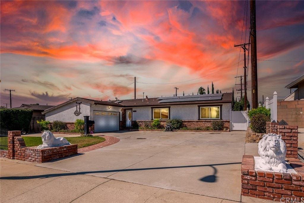 183 N Forestdale Avenue, Covina, CA 91723 - MLS#: OC21214795