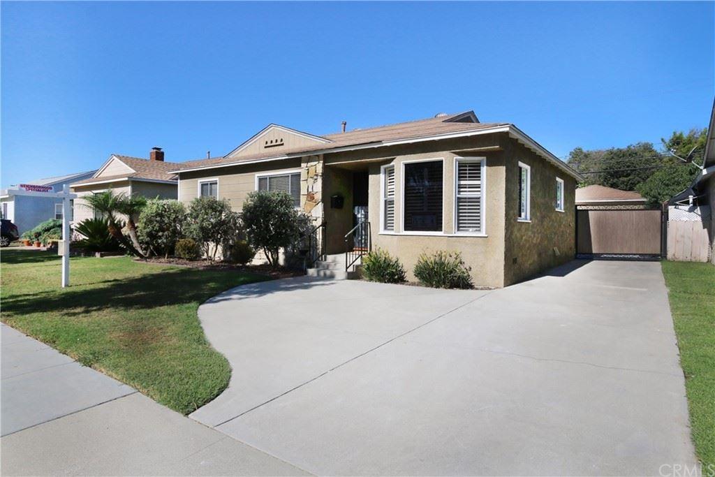 4447 Ostrom Avenue, Lakewood, CA 90713 - MLS#: RS21167795