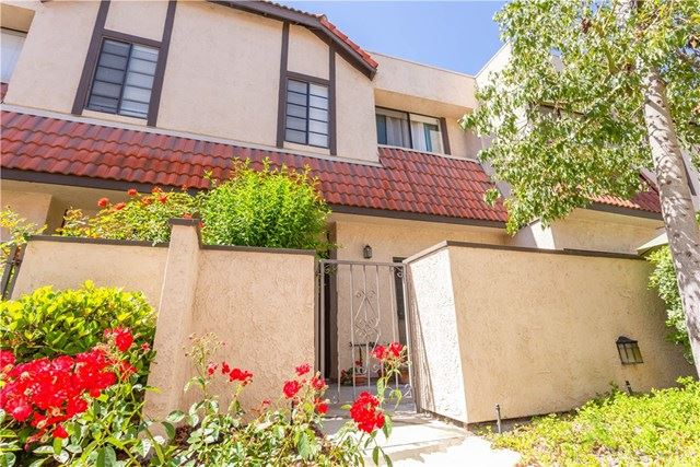 27621 Nugget Drive #3, Canyon Country, CA 91387 - MLS#: SR20098795