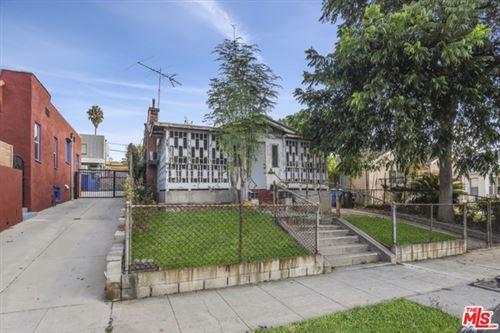 Photo of 3435 LONDON Street, Los Angeles, CA 90026 (MLS # 19520796)