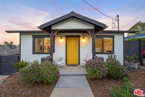 Photo of 6108 MYOSOTIS Street, Los Angeles, CA 90042 (MLS # 20573796)