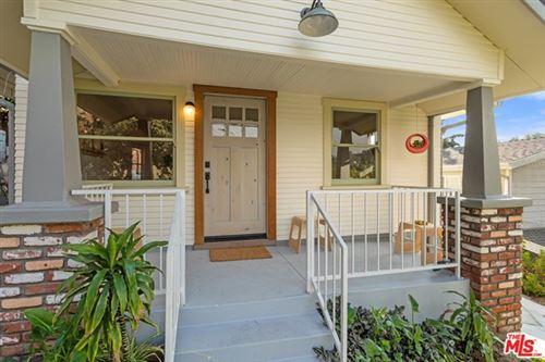 Photo of 2128 Cove Avenue, Los Angeles, CA 90039 (MLS # 20628796)