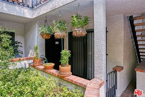 Tiny photo for 315 S Harvard Boulevard #110, Los Angeles, CA 90020 (MLS # 20633796)