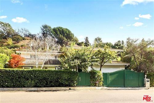 Photo of 2054 San Ysidro Drive, Beverly Hills, CA 90210 (MLS # 20669796)