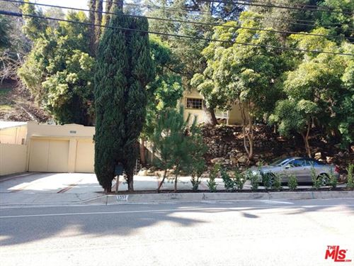Photo of Los Angeles, CA 90077 (MLS # 21689796)