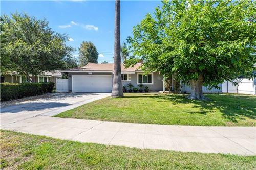 Photo of 4330 Cecilia Court, Riverside, CA 92503 (MLS # IV21125796)