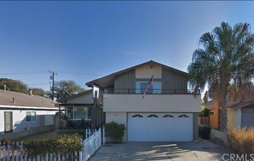 Photo of 1672 S Carnelian Street, Anaheim, CA 92802 (MLS # OC20135796)