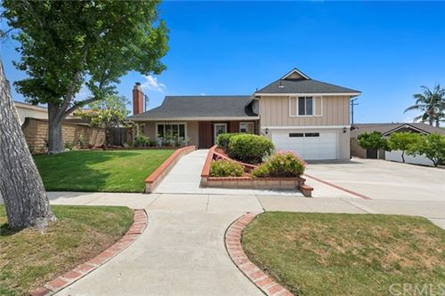 Photo of 757 Arroues Drive, Fullerton, CA 92835 (MLS # PW20119796)