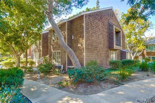 Photo of 12555 Euclid Street #109, Garden Grove, CA 92840 (MLS # PW21039796)