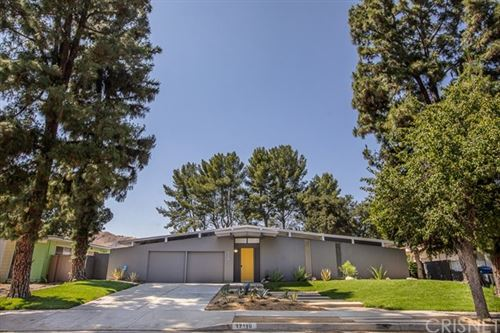 Photo of 17119 Lisette Street, Granada Hills, CA 91344 (MLS # SR20120796)