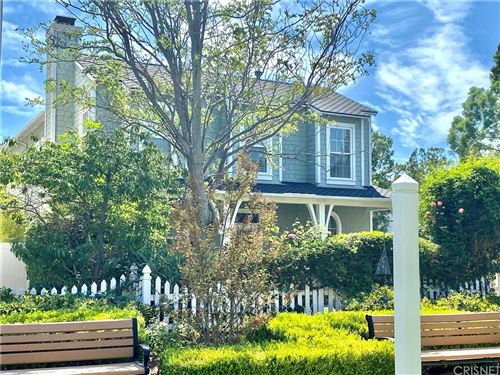 Photo of 23907 Windward Lane, Valencia, CA 91355 (MLS # SR21210796)