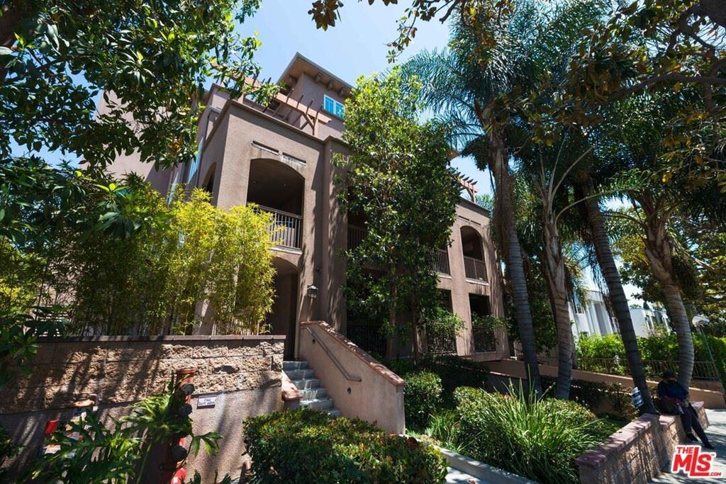 1248 N Laurel Avenue #301, West Hollywood, CA 90046 - MLS#: 21722796