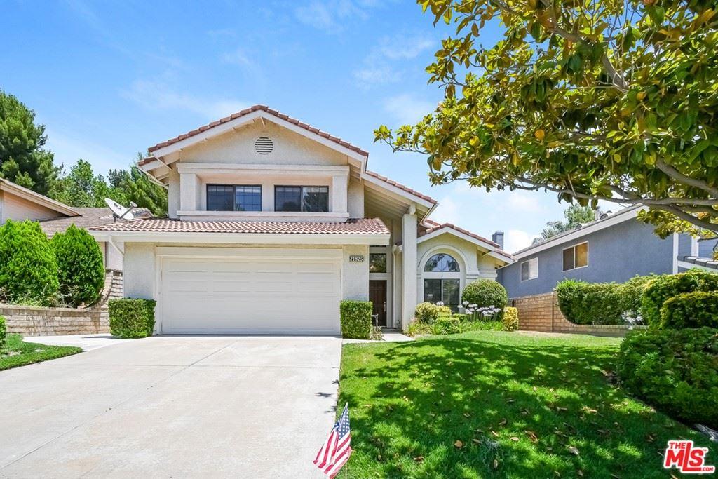 21825 Jeffers Lane, Santa Clarita, CA 91350 - #: 21761796