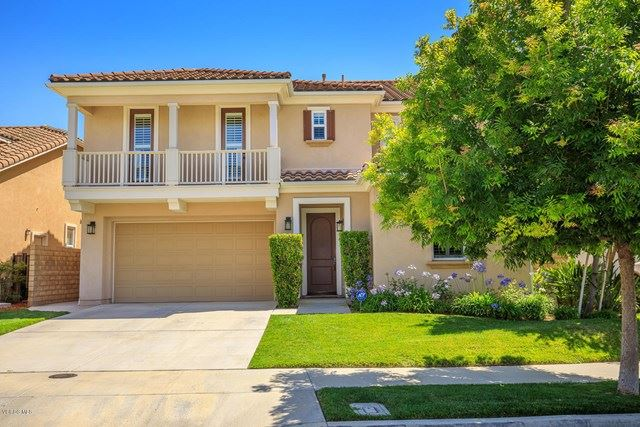 Photo of 6455 Fishers Court, Moorpark, CA 93021 (MLS # 220006796)