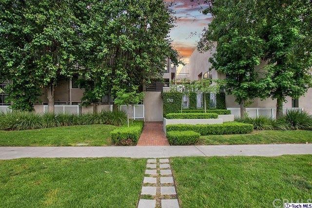 1310 E Orange Grove Boulevard #307, Pasadena, CA 91104 - #: 320005796
