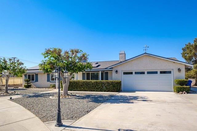 15762 Calgo Lane, Victorville, CA 92394 - MLS#: 534796