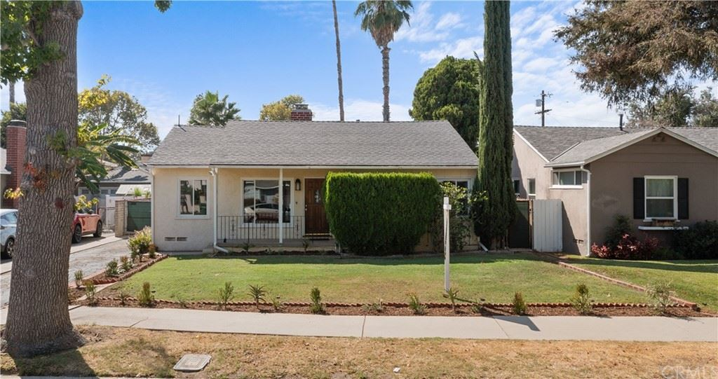 5917 Costello Avenue, Los Angeles, CA 91401 - MLS#: BB21194796