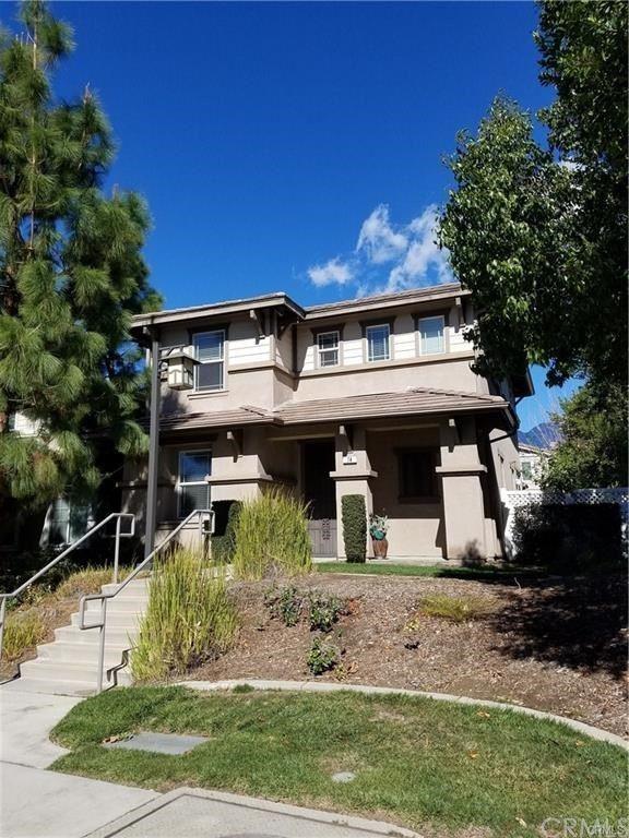 Photo of 11090 Mountain View Drive #74, Rancho Cucamonga, CA 91730 (MLS # CV20250796)