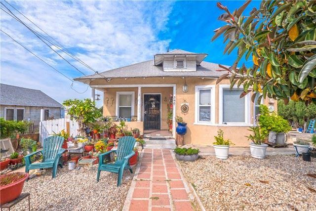 546 Isabel Street, Los Angeles, CA 90065 - MLS#: CV21131796
