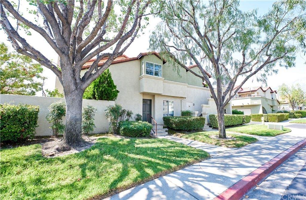 7362 Greenhaven Avenue #U53, Rancho Cucamonga, CA 91730 - MLS#: CV21197796
