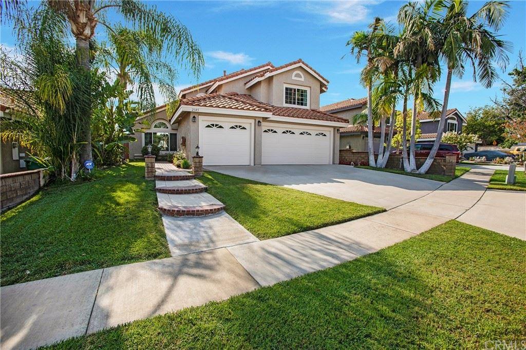 2145 Lenita Circle, Corona, CA 92882 - MLS#: IG21154796