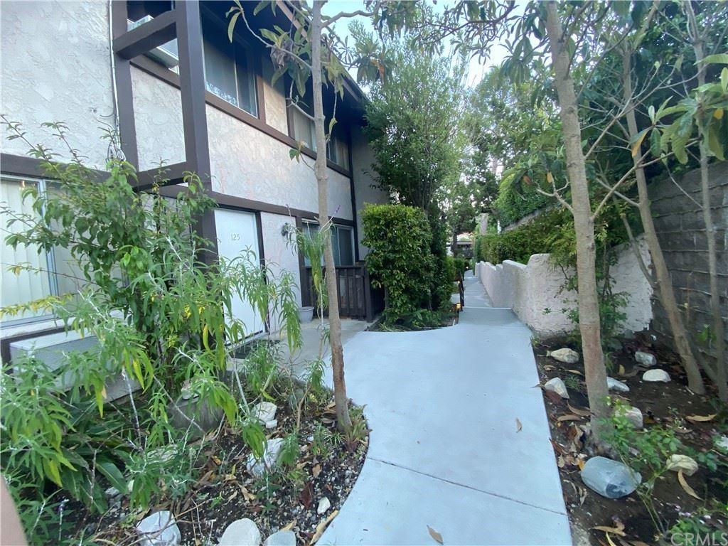 316 S Miraleste Drive #125, San Pedro, CA 90732 - MLS#: IV21139796