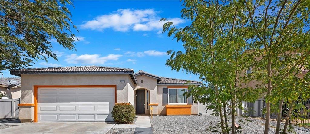 11668 Desert Falls Street, Adelanto, CA 92301 - #: IV21185796