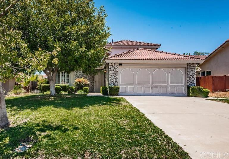 39511 Seven Oaks, Murrieta, CA 92562 - MLS#: NDP2106796