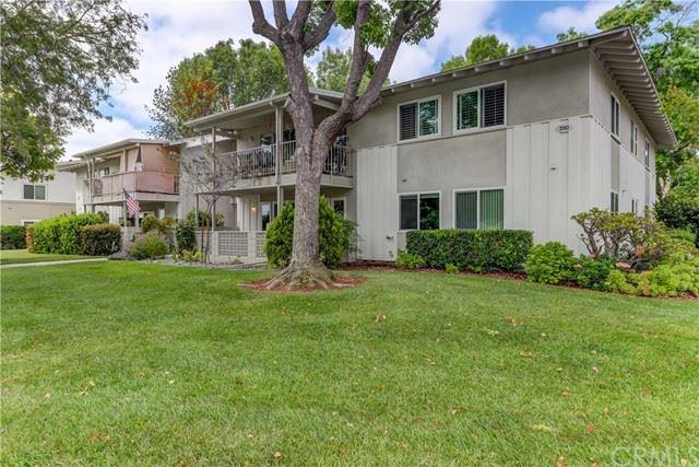 390 Avenida Castilla #B, Laguna Woods, CA 92637 - MLS#: OC21092796
