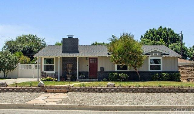 16302 Citrustree Road, Whittier, CA 90603 - MLS#: PW20136796
