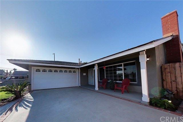 6501 Wrenfield Drive, Huntington Beach, CA 92647 - MLS#: PW20184796