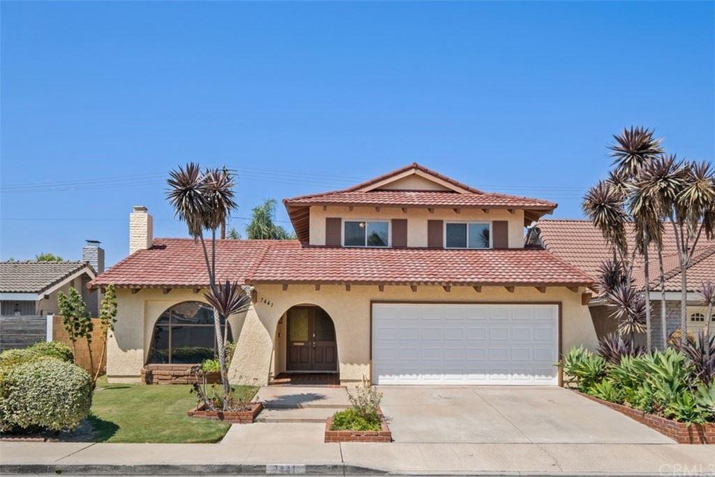 7441 Rampart Lane, La Palma, CA 90623 - MLS#: RS21186796