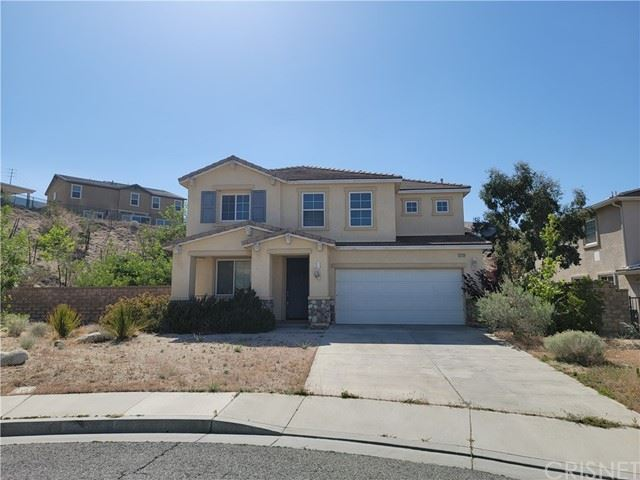 37139 Liana Lane, Palmdale, CA 93551 - MLS#: SR21099796